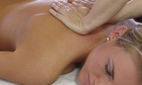 Massage & Hot Stone Therapy